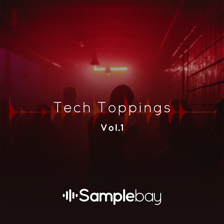 Samplebay Tech Toppings